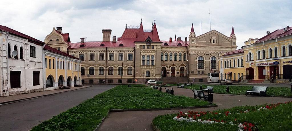 Krstarenje Volgom-Ribinsk i Kinešma 10