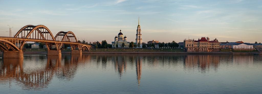 Krstarenje Volgom-Ribinsk i Kinešma 13