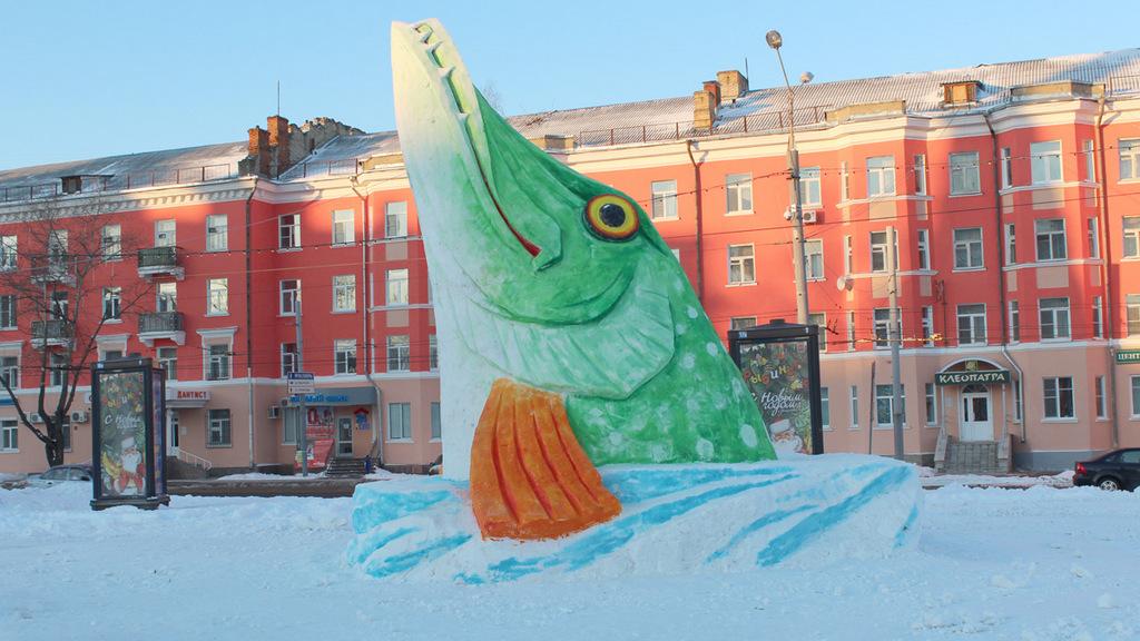 Krstarenje Volgom-Ribinsk i Kinešma 14