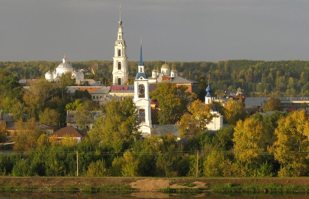 Krstarenje Volgom-Ribinsk i Kinešma 16