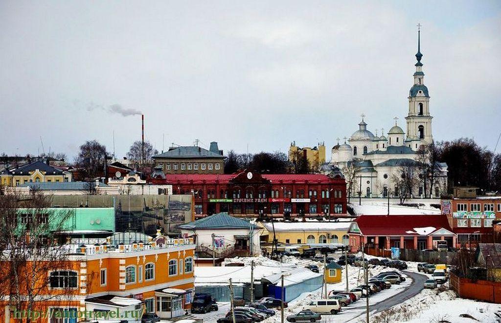 Krstarenje Volgom-Ribinsk i Kinešma 17