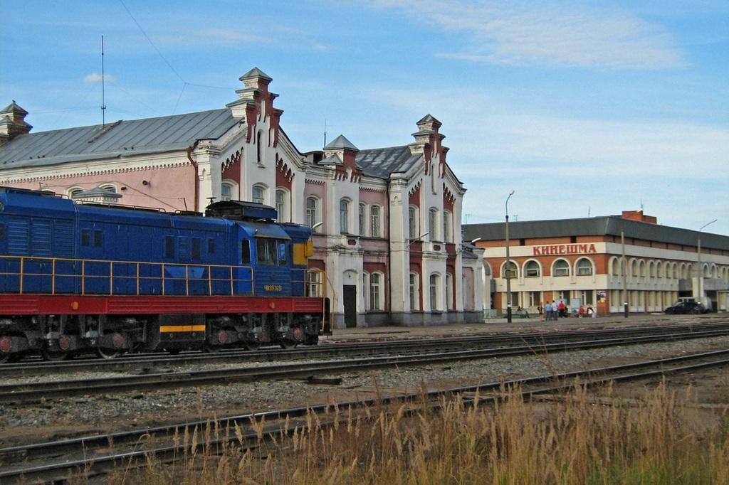 Krstarenje Volgom-Ribinsk i Kinešma 19