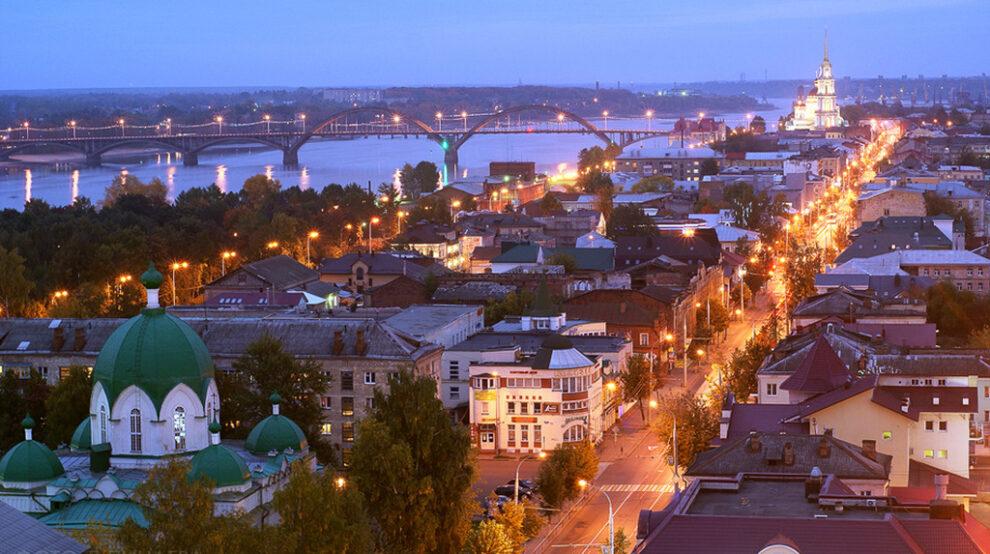 Krstarenje Volgom-Ribinsk i Kinešma 2