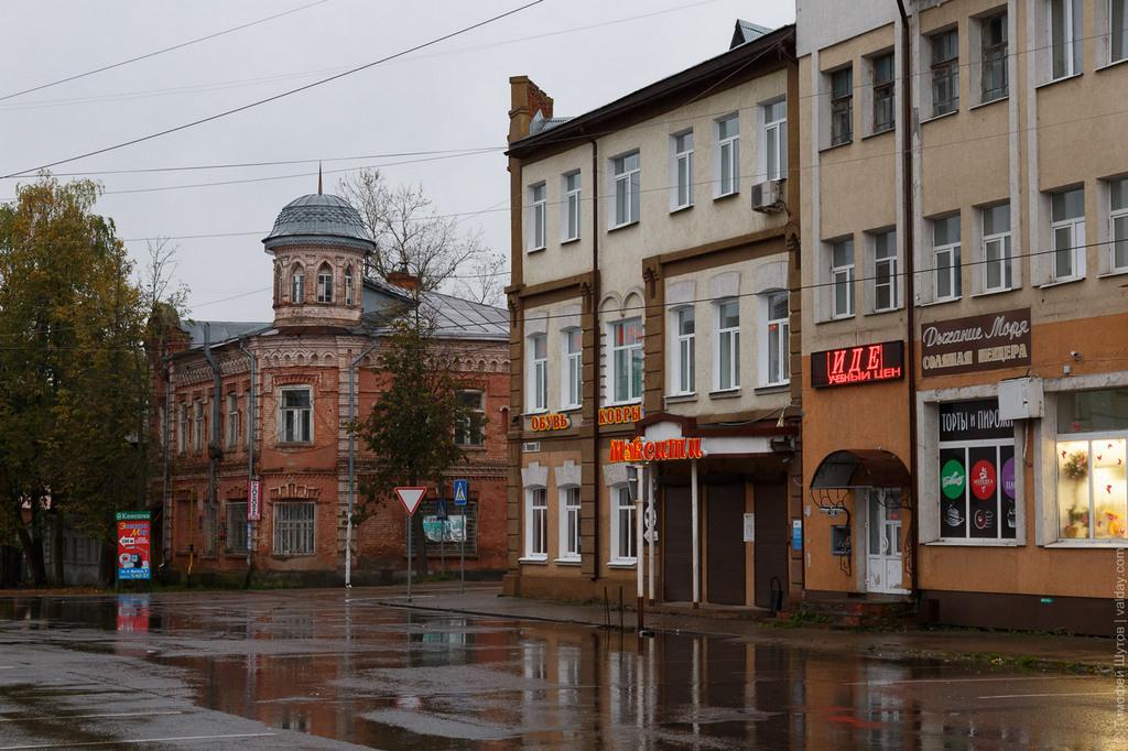 Krstarenje Volgom-Ribinsk i Kinešma 26