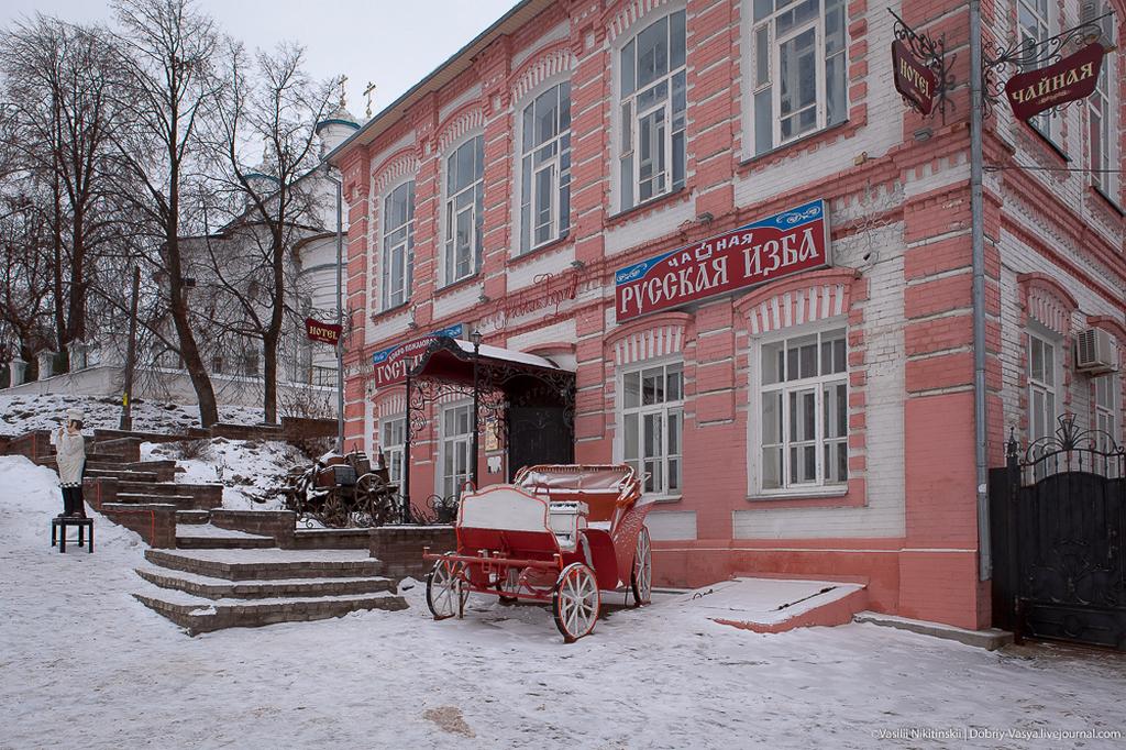 Krstarenje Volgom-Ribinsk i Kinešma 27
