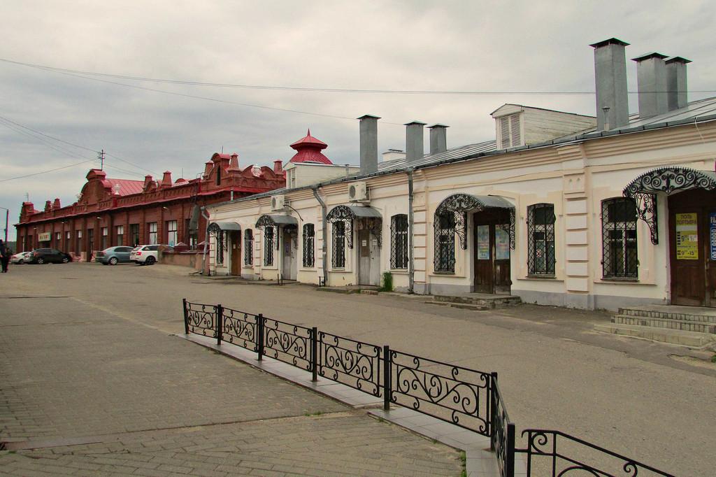 Krstarenje Volgom-Ribinsk i Kinešma 28