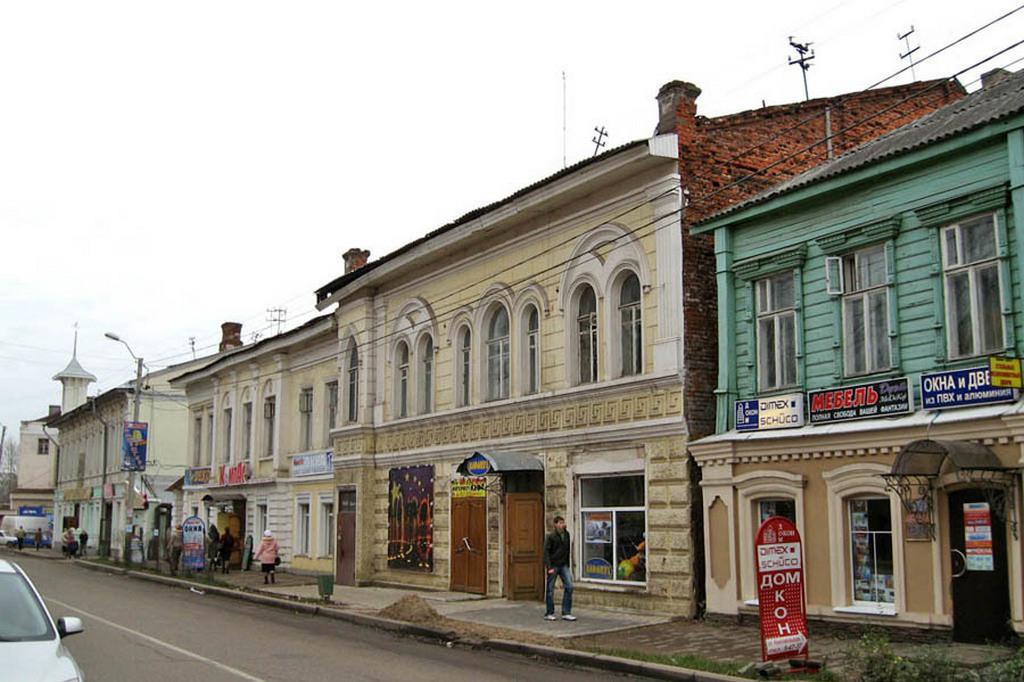 Krstarenje Volgom-Ribinsk i Kinešma 29