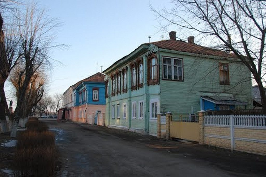 Krstarenje Volgom-Ribinsk i Kinešma 30