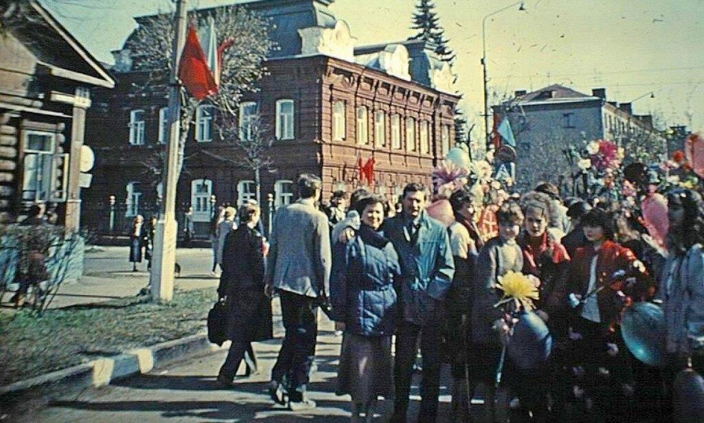 Krstarenje Volgom-Ribinsk i Kinešma 5