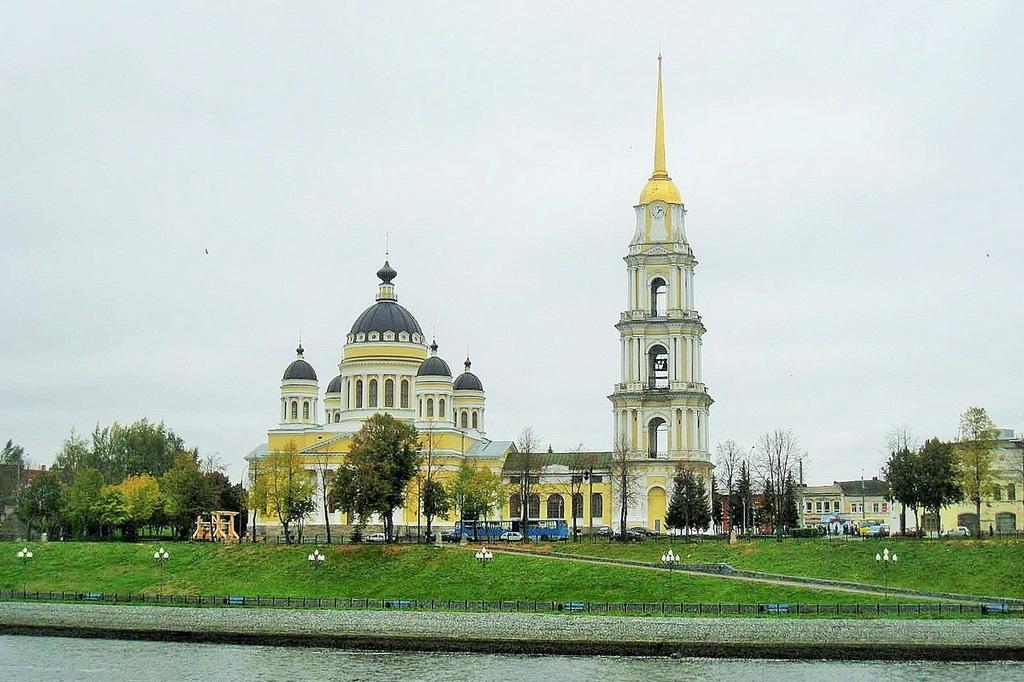 Krstarenje Volgom-Ribinsk i Kinešma 6