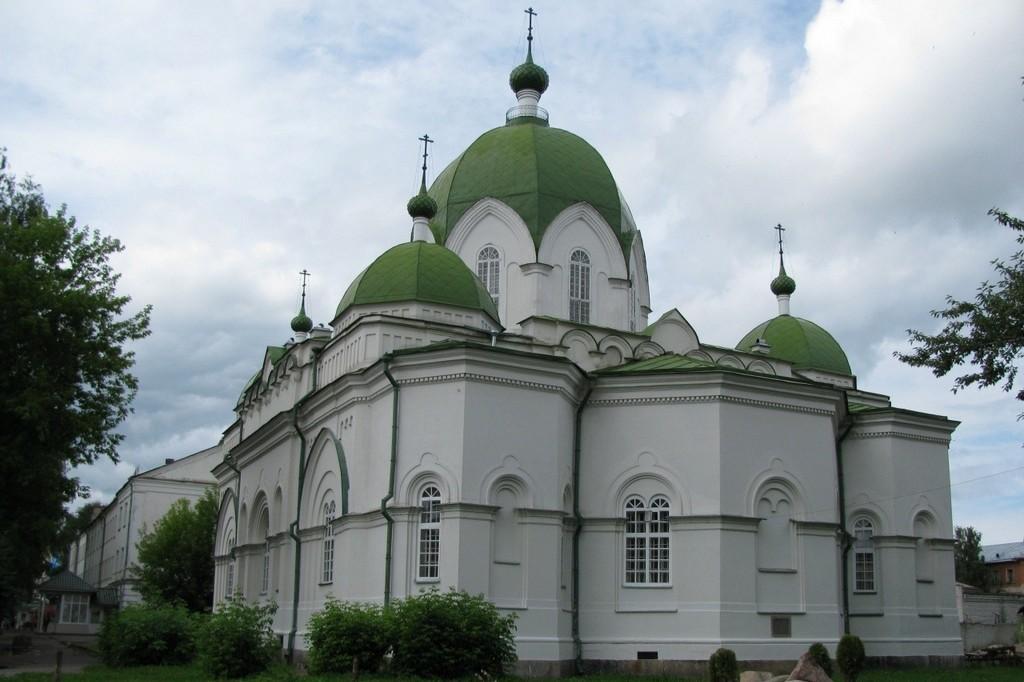 Krstarenje Volgom-Ribinsk i Kinešma 7