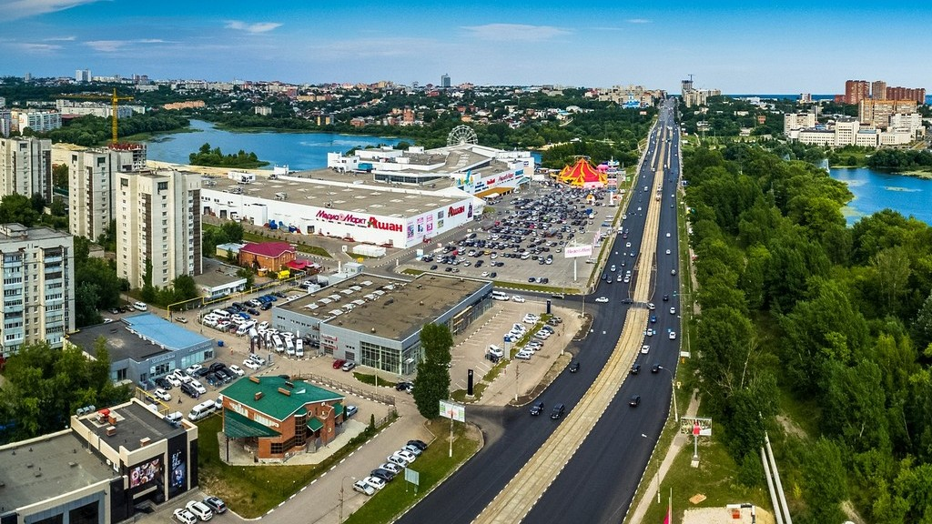 Krstarenje Volgom-Uljanovsk i Čeboksari 1