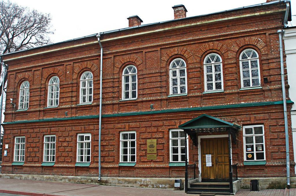 Krstarenje Volgom-Uljanovsk i Čeboksari 10