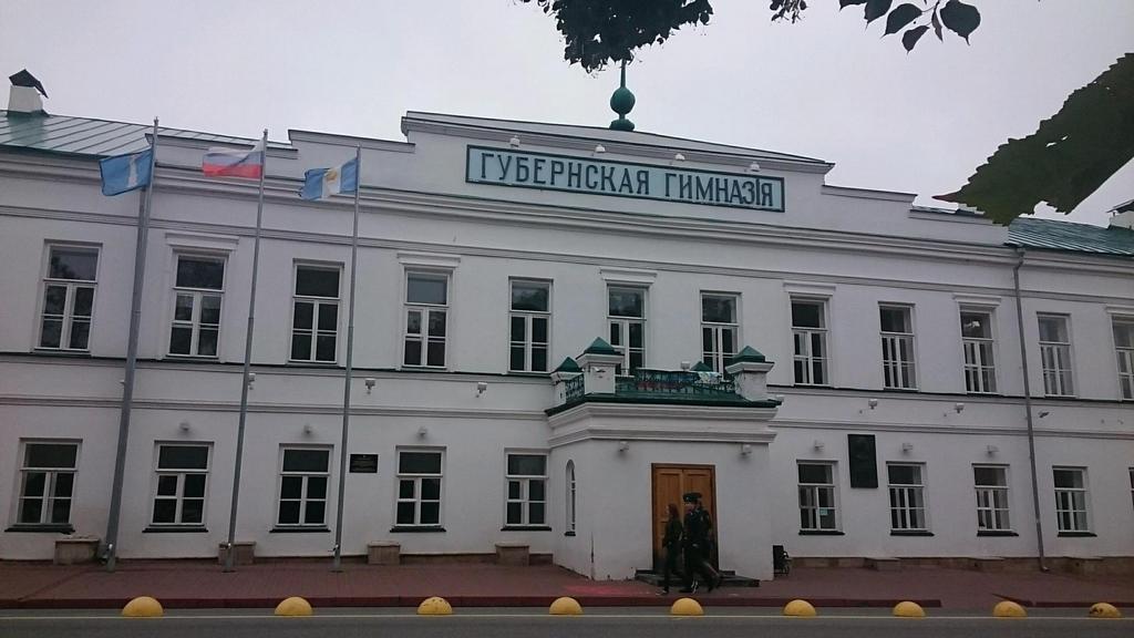 Krstarenje Volgom-Uljanovsk i Čeboksari 11