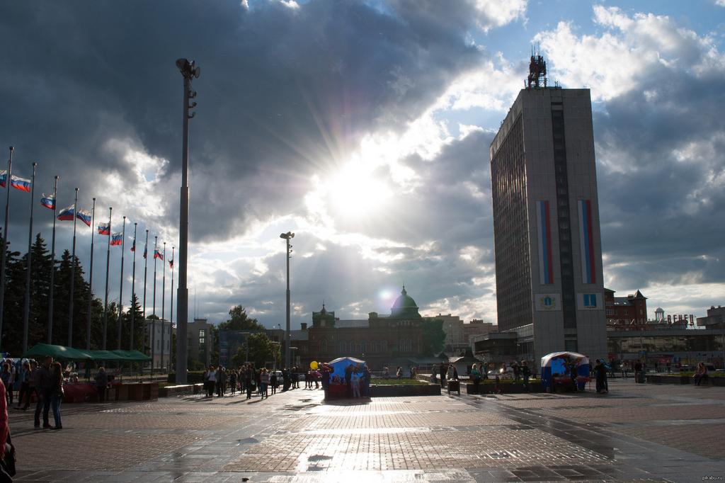 Krstarenje Volgom-Uljanovsk i Čeboksari 17