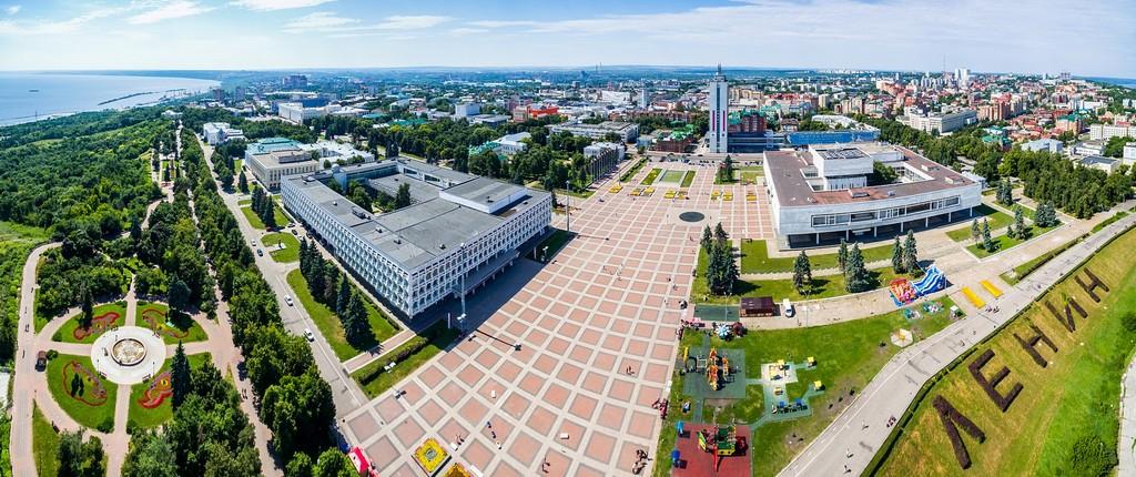 Krstarenje Volgom-Uljanovsk i Čeboksari 18