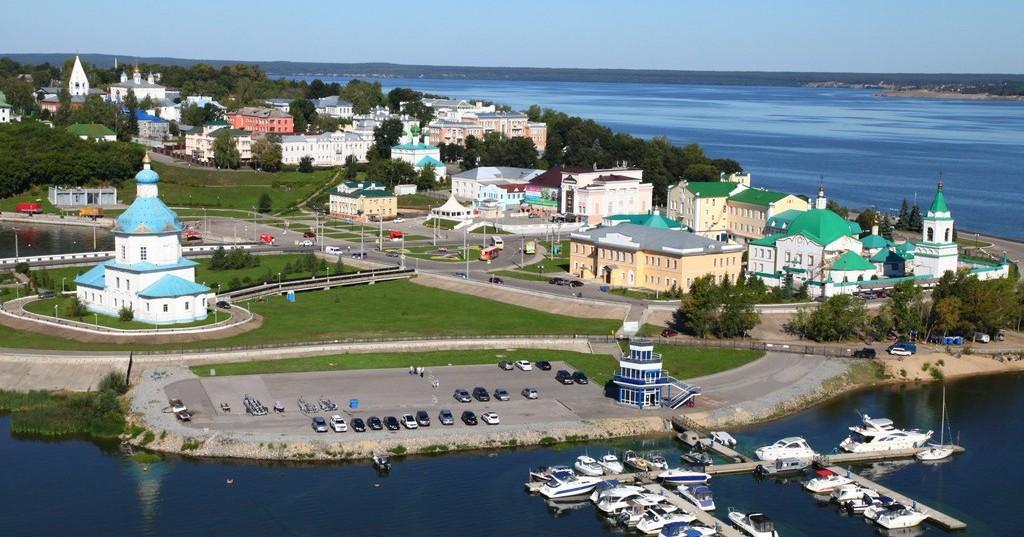 Krstarenje Volgom-Uljanovsk i Čeboksari 20
