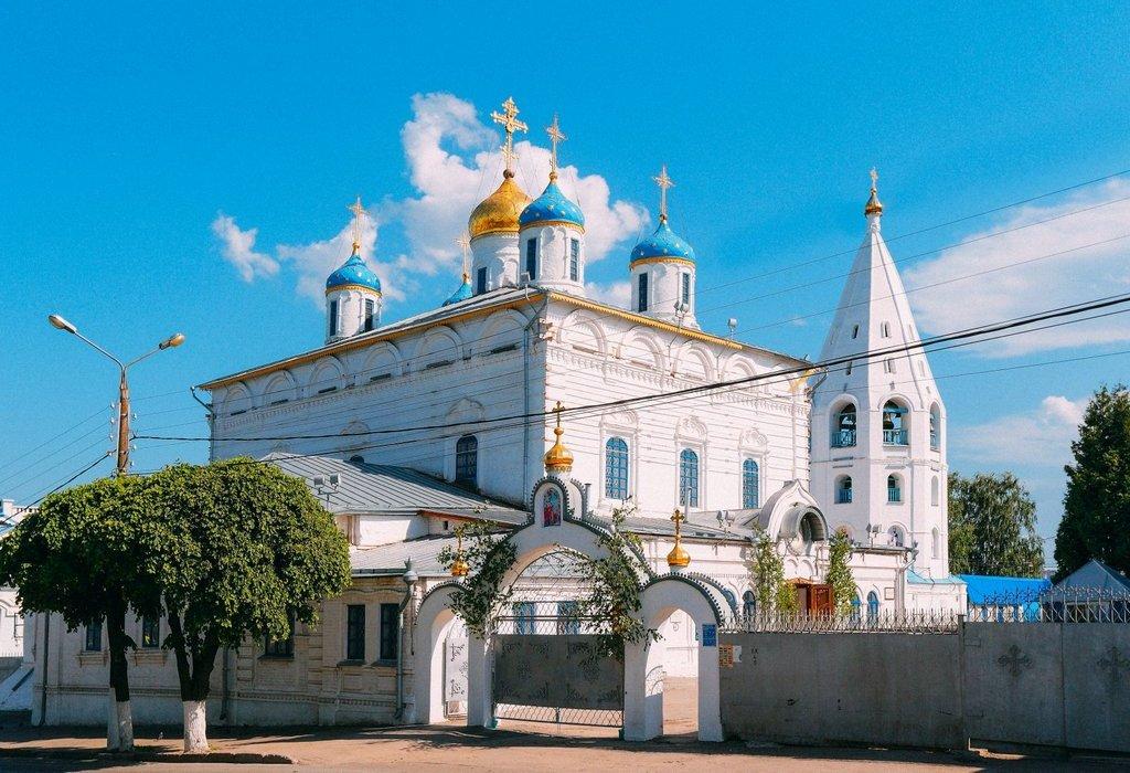 Krstarenje Volgom-Uljanovsk i Čeboksari 26