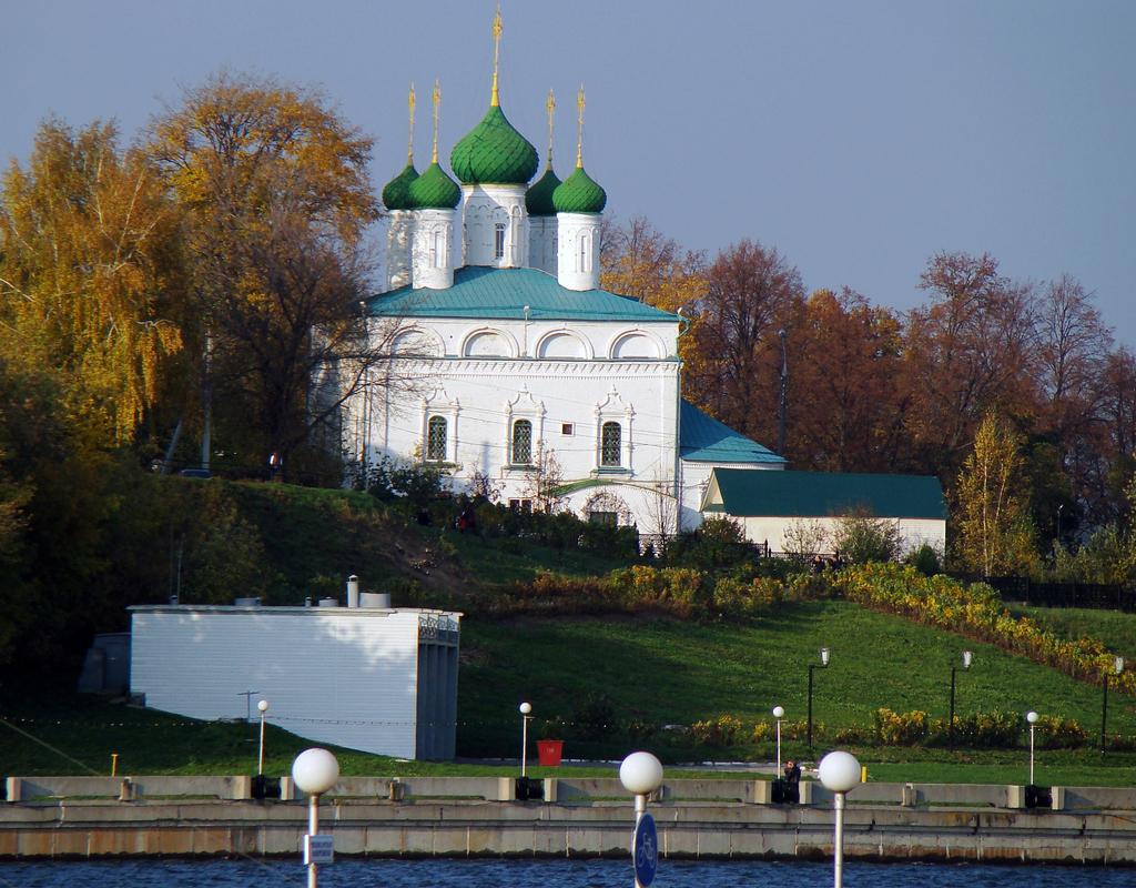 Krstarenje Volgom-Uljanovsk i Čeboksari 28