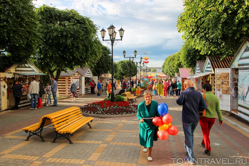 Krstarenje Volgom-Uljanovsk i Čeboksari 31