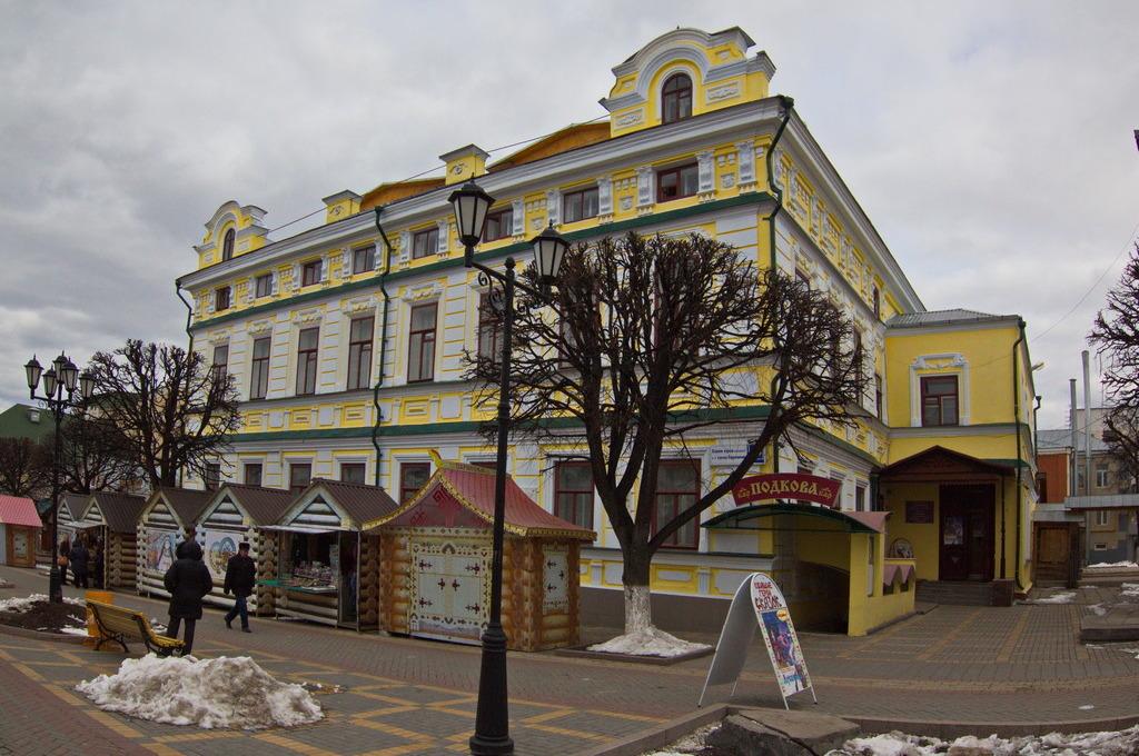 Krstarenje Volgom-Uljanovsk i Čeboksari 32
