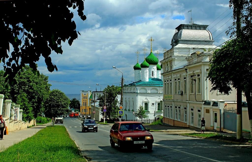 Krstarenje Volgom-Uljanovsk i Čeboksari 35