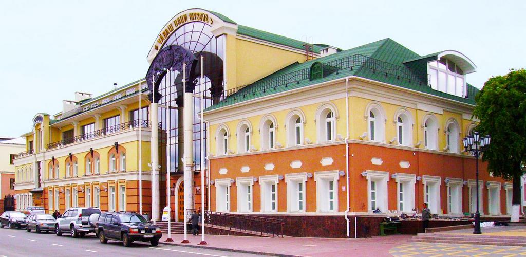 Krstarenje Volgom-Uljanovsk i Čeboksari 39