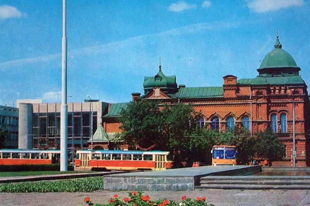 Krstarenje Volgom-Uljanovsk i Čeboksari 4