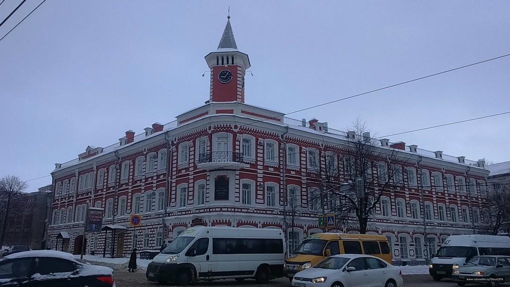 Krstarenje Volgom-Uljanovsk i Čeboksari 6