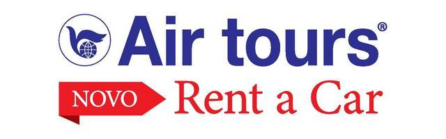 Rent a Car Air tours