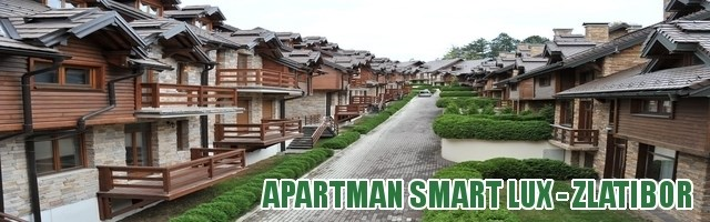 Apartman Smart lux Zlatibor