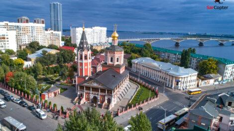 Krstarenje Volgom-Saratov i Toljati 1