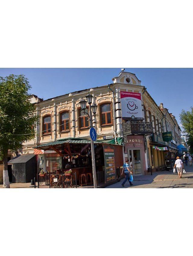 Krstarenje Volgom-Saratov i Toljati 12