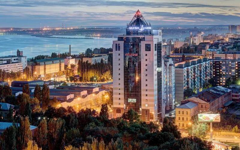 Krstarenje Volgom-Saratov i Toljati 2