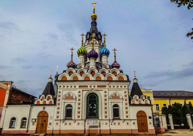 Krstarenje Volgom-Saratov i Toljati 23