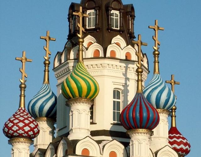 Krstarenje Volgom-Saratov i Toljati 25