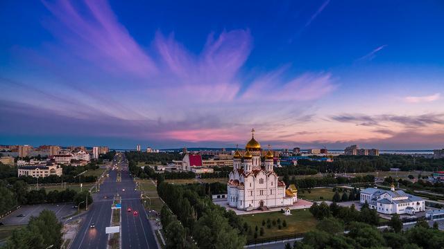 Krstarenje Volgom-Saratov i Toljati 26