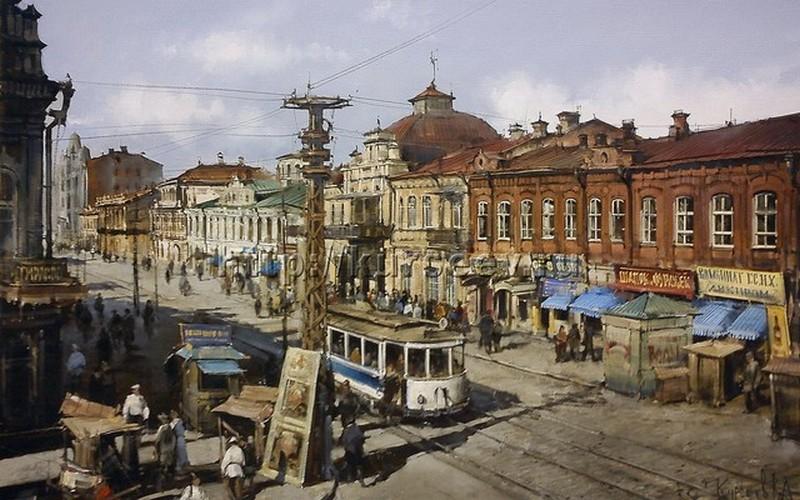 Krstarenje Volgom-Saratov i Toljati 4