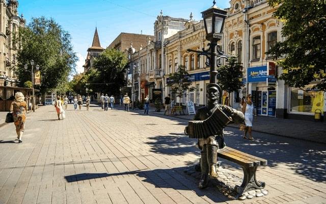 Krstarenje Volgom-Saratov i Toljati 7