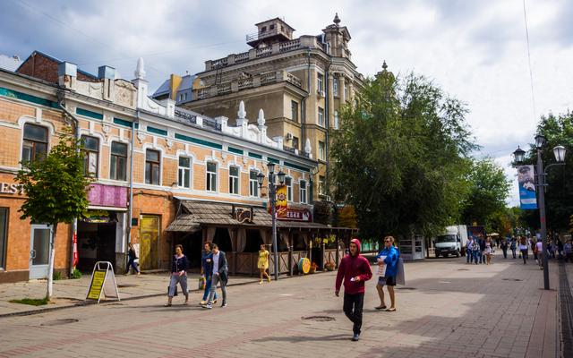 Krstarenje Volgom-Saratov i Toljati 8