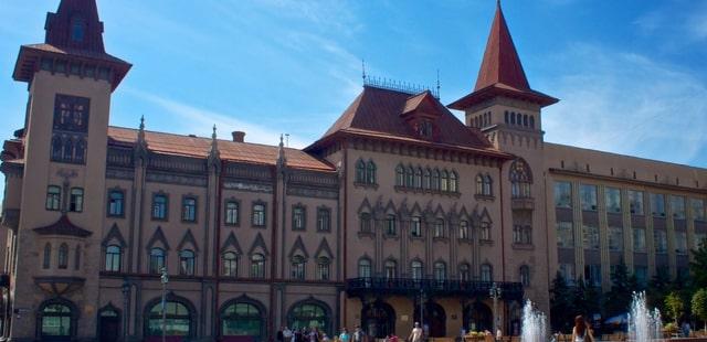 Krstarenje Volgom-Saratov i Toljati 9