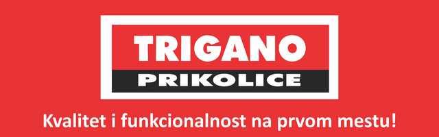 Trigano prikolice d.o.o