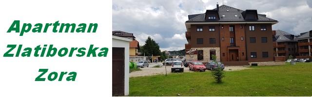 Apartman Zlatiborska Zora