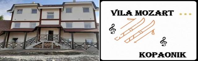 Vila Mozart