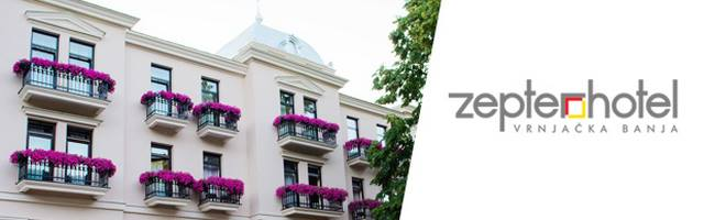 Zepter hotel Vrnjačka Banja