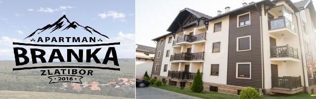 Apartman Branka Zlatibor