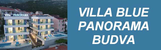 Villa Blue Panorama