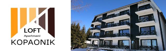 Apartmani Loft Kopaonik