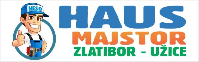 HAUS MAJSTOR - NEŠO