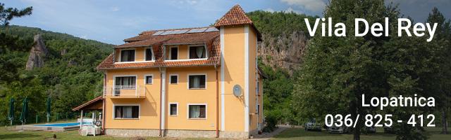 Vila Del Rey - Lopatnica